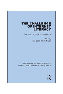 Abbildung von Martin | The Challenge of Internet Literacy | 2019 | The Instruction-Web Convergenc... | 15