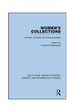 Abbildung von Hildenbrand | Women's Collections | 2019 | Libraries, Archives, and Consc... | 103