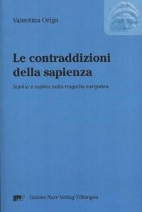 Abbildung von Origa | Le contraddizioni della sapienza | 2006