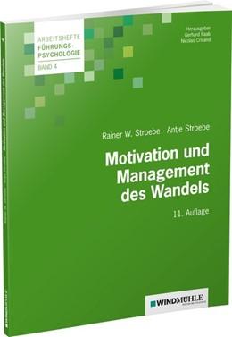 Abbildung von Crisand / Raab | Motivation und Management des Wandels | 11. Auflage | 2019 | beck-shop.de