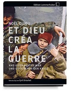 Abbildung von Quidu / Drouhet | ... UND GOTT SCHUF DEN KRIEG | 1. Auflage | 2019 | beck-shop.de
