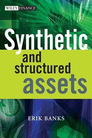 Abbildung von Banks | Synthetic and Structured Assets | 1. Auflage | 2006