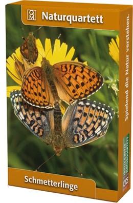Abbildung von Quelle & Meyer Verlag   Schmetterlinge   1. Auflage   2019   beck-shop.de