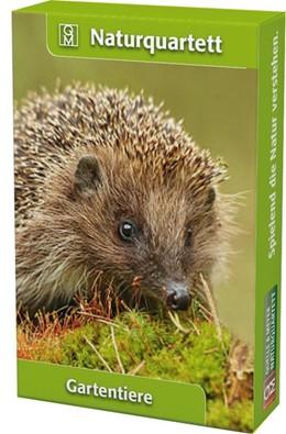 Abbildung von Quelle & Meyer Verlag | Tiere im Garten | 1. Auflage | 2019 | beck-shop.de
