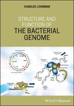 Abbildung von Dorman | Structure and Function of the Bacterial Genome | 2020