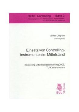 Abbildung von Lingau / Lingnau   Einsatz von Controllinginstrumenten im Mittelstand   2006