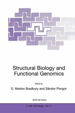 Abbildung von Morton Bradbury / Pongor | Structural Biology and Functional Genomics | 1999 | Proceedings of the NATO Advanc... | 71