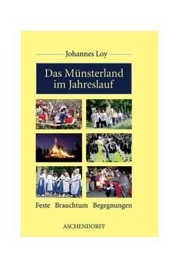 Abbildung von Loy   Das Münsterland im Jahreslauf   2007