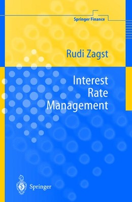 Abbildung von Zagst | Interest-Rate Management | 2002