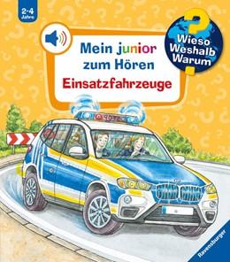 Abbildung von Kreimeyer-Visse | Einsatzfahrzeuge | 1. Auflage | 2020 | beck-shop.de