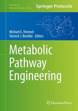 Abbildung von Himmel / Bomble   Metabolic Pathway Engineering   1st ed. 2020   2020   2096