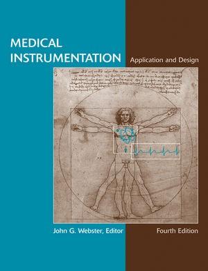Abbildung von Webster | Medical Instrumentation Application and Design | 4. Auflage | 2009