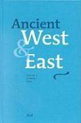 Abbildung von Tsetskhladze | Ancient West & East | 2002
