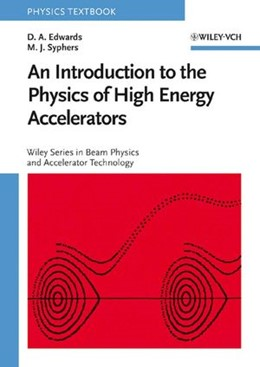 Abbildung von Edwards / Syphers | An Introduction to the Physics of High Energy Accelerators | 1993