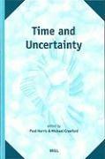 Abbildung von Harris / Crawford | Time and Uncertainty | 2004