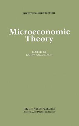 Abbildung von Samuelson | Microeconomic Theory | 1986 | 6