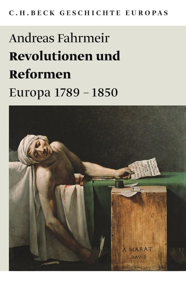 Abbildung von Fahrmeir, Andreas | Revolutionen und Reformen | 2010