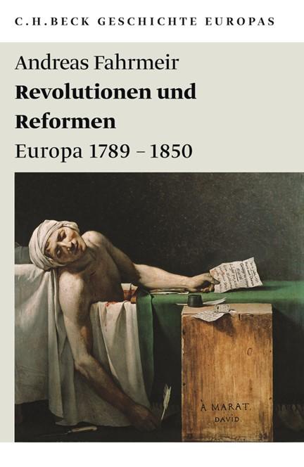 Cover: Andreas Fahrmeir, Revolutionen und Reformen
