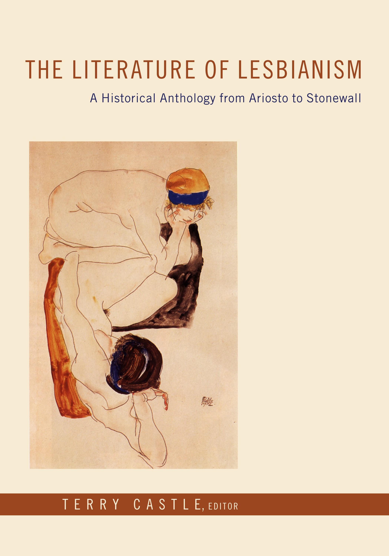 Abbildung von Castle | The Literature of Lesbianism | 2003
