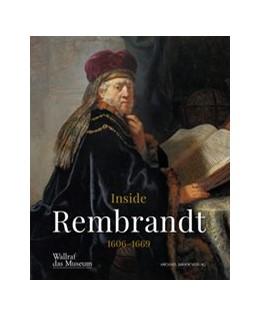Abbildung von Sevcik   Inside Rembrandt 1606-1669   1. Auflage   2019   beck-shop.de