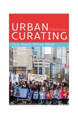 Abbildung von Krasny   Urban Curating   1. Auflage   2022   beck-shop.de