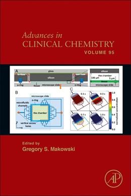 Abbildung von Advances in Clinical Chemistry | 1. Auflage | 2020 | beck-shop.de