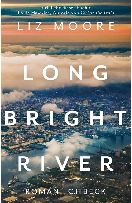 Cover: Liz Moore, Long Bright River