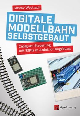 Abbildung von Wostrack   Digitale Modellbahn selbstgebaut   2019   CANguru-Steuerung mit ESP32 in...