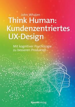 Abbildung von Whalen | Think Human: Kundenzentriertes UX-Design | 2020 | Mit kognitiver Psychologie zu ...