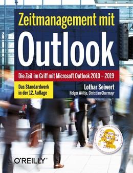 Abbildung von Seiwert / Wöltje | Zeitmanagement mit Outlook | 12. Auflage | 2020 | beck-shop.de
