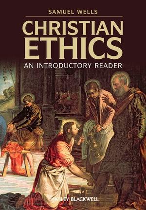 Abbildung von Wells | Christian Ethics | 1. Auflage | 2010