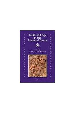 Abbildung von Lewis-Simpson | Youth and Age in the Medieval North | 2008 | 42