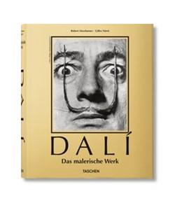Abbildung von Dalí. Das malerische Werk   1. Auflage   2019   beck-shop.de