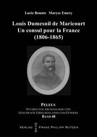 Abbildung von Bonato / Emery | Louis Dumesnil de Maricourt | 2010