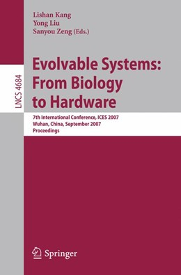 Abbildung von Zeng | Evolvable Systems: From Biology to Hardware | 2007 | 7th International Conference, ... | 4684