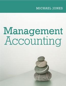 Abbildung von Jones | Management Accounting | 2006
