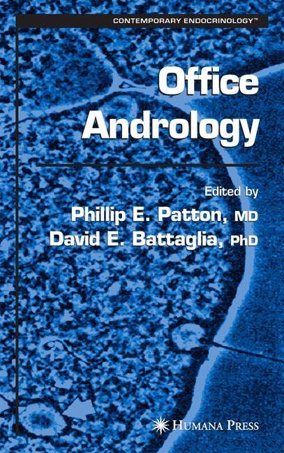 Abbildung von Patton / Battaglia | Office Andrology | 2005