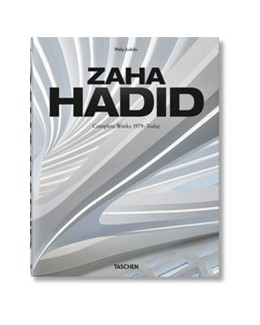 Abbildung von Zaha Hadid. Complete Works 1979-Today. 2020 Edition | 2020