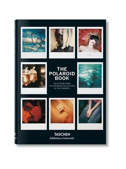 Abbildung von Hitchcock / Crist | The Polaroid Book | 2019