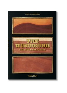 Abbildung von Leistikow | Romeyn B. Hough. The Woodbook. The Complete Plates | 2019