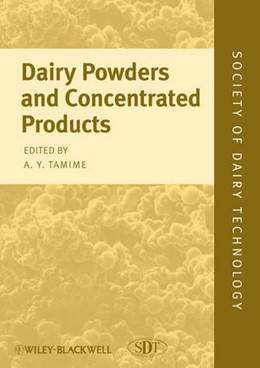 Abbildung von Tamime   Dairy Powders and Concentrated Products   1. Auflage   2009
