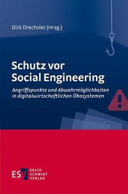 Abbildung von Drechsler   Schutz vor Social Engineering   2019   Angriffspunkte und Abwehrmögli...
