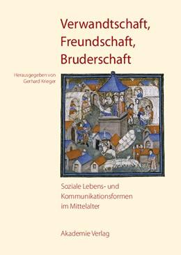 Abbildung von Krieger | Verwandtschaft, Freundschaft, Bruderschaft | 2009 | Soziale Lebens- und Kommunikat...