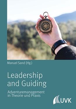 Abbildung von Sand | Leadership und Guiding | 1. Auflage | 2020 | beck-shop.de