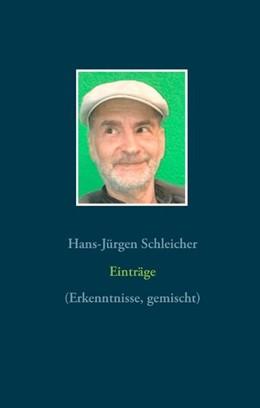 Abbildung von Schleicher | Einträge | 2019 | (Erkenntnisse, gemischt)