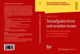 Abbildung von Dröse   Textaufgaben lesen und verstehen lernen   1. Auflage   2019   43   beck-shop.de