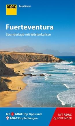 Abbildung von May | ADAC Reiseführer Fuerteventura | 2019
