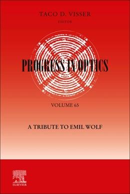 Abbildung von Progress in Optics: A Tribute to Emil Wolf   2020   A Tribute to Emil Wolf   65