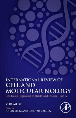 Abbildung von Cell Death Regulation in Health and Disease - Part A | 1. Auflage | 2020 | 351 | beck-shop.de