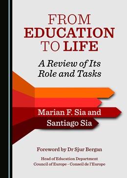 Abbildung von Sia | From Education to Life | 2. Auflage | 2019 | beck-shop.de
